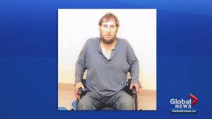 Career criminal Lance Blanchard declared dangerous offender