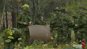 End of year recap – Canadian Armed Forces