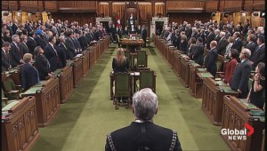 Emotional day in Ottawa following deadly shootings