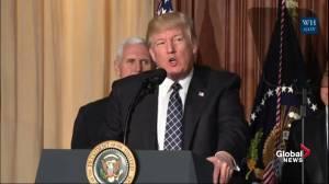 Keystone XL symbol of Trump's elimination of environmental regulations