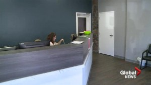 Lethbridge's supervised consumption site sees traffic in first week