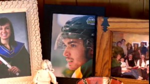 Grieving family of Humboldt Bronco victim work to drive up number of Canadian organ donors
