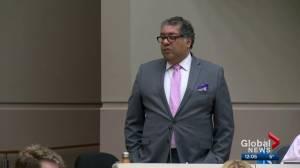 Calgary City Council officially kills Olympic bid