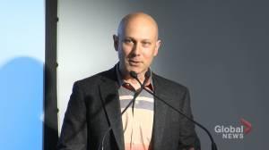 Amazon opens new office in Winnipeg (00:43)