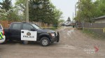 1 dead, 1 injured in officer-involved shooting in southeast Calgary
