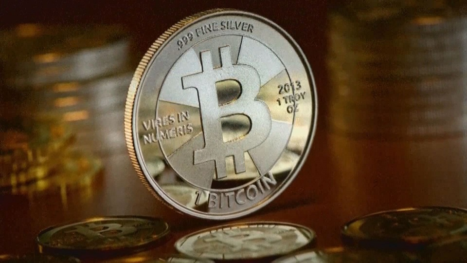 Click to play video 'Tips to avoid bitcoin scams'