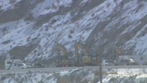 Southern Interior Executive Director of Transportation says it may be days before Highway 97 is reopened
