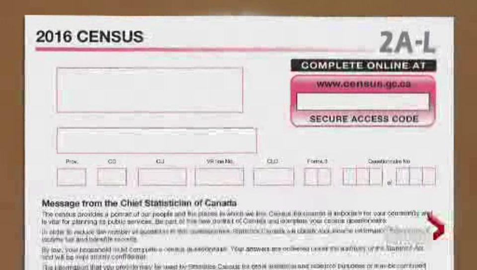The long-form census is back – here's what you need to know ...