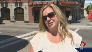Okanagan residents react to harsher distracted driving penalties