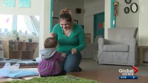 Edmonton's Terra Centre helps pregnant and parenting teens
