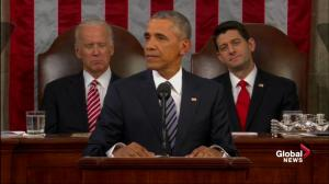 'We made progress but we need to make more': Obama talks education during SOTU