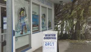 Vernon Winter Carnival Society pushing to keep its office