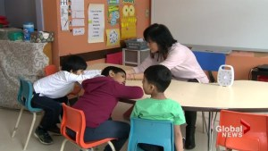 Focus Montreal: Reaction to Quebec's autism action plan