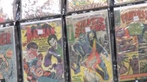 'Justice League,' 'X-Men' comics worth over $200,000 stolen