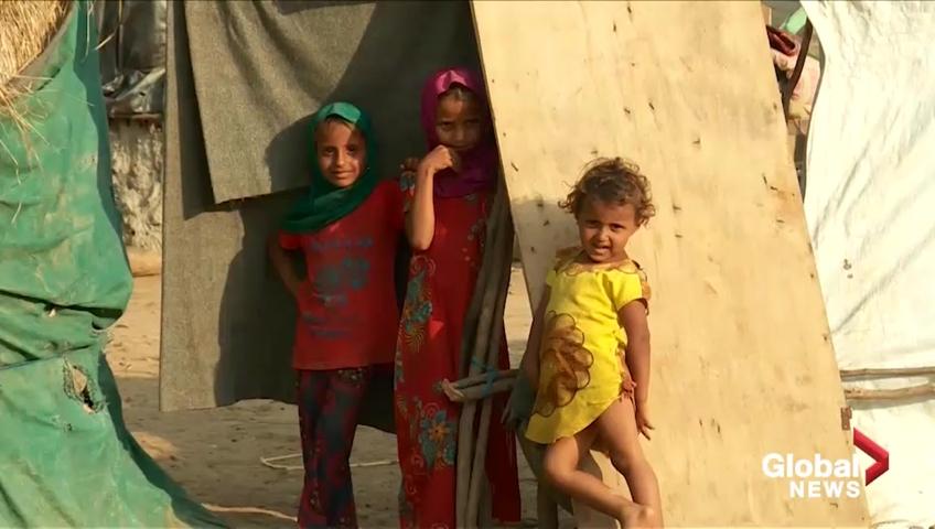 Fighting around Yemen's Hodeida leaves 12 dead, 25 wounded