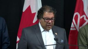'This is an emotional issue': Nenshi on arena proposal