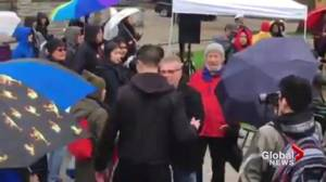Soldiers of Odin members arrested