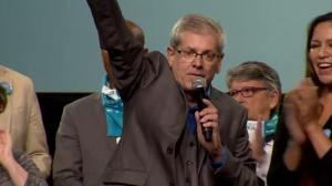 Charlie Angus says NDP will bring 'change to Ottawa'