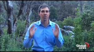 Beto O'Rourke lays out $5 trillion climate plan that is partly aligned with Green New Deal