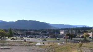 LNG project set to transform small BC community of Kitimat