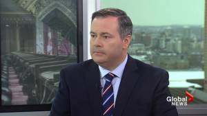 B.C. government is violating the constitution: Kenney