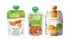 PC Organics, Love Child Organics baby food recalled in Canada