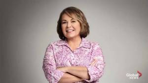 Roseanne Barr reveals how her 'The Conners' character gets killed off