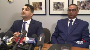 It's not up to Jaspal Atwal to vet himself: lawyer