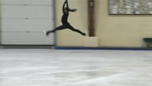 Skating is her savior: Skater Gabrielle Daleman on her journey to the Olympics