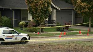 South Surrey fatal shooting