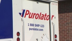 Purolator hires 85 employees over the next 5 years