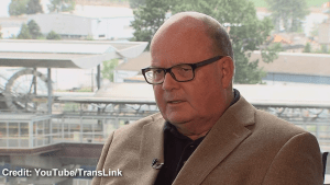 TransLink unhappy  with No result on Transit plebiscite but will respect the outcome