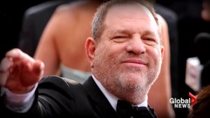 Harvey Weinstein faces further isolation both inside and outside Hollywood