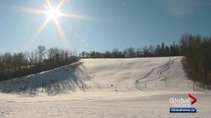 Edmonton Ski Club receives $1.1M lifeline
