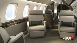 Saudi private jet industry stalls after corruption crackdown