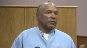 O.J. Simpson: I have never pulled a weapon on anyone in my life