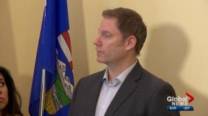 Alberta Party leadership race heats up