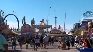 Why keeping an eye on weather is important at K-Days