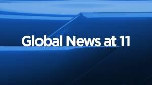 Global News at 11: Dec 2