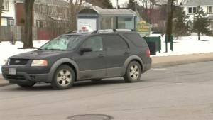New taxi bylaw to take effect (02:19)