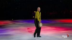 Stars on Ice – Kurt Browning