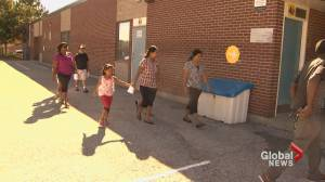 Scarborough residents head to the polls for Ontario byelection