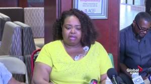 Missouri duck boat survivor Tia Coleman recounts harrowing experience