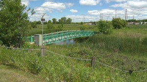Teens robbed at knifepoint near Polo Park
