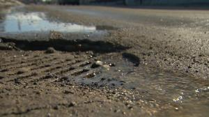 CAA Manitoba launches 2019 'Worst Roads' campaign
