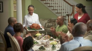 Ways to keep Thanksgiving dinner healthy