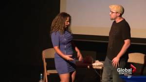 Unique challenges behind Fringe theatre play