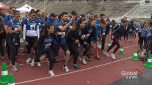 Wonder Race raises funds for Shriners Hospital