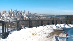 River Valley Gondola wins The Edmonton Project