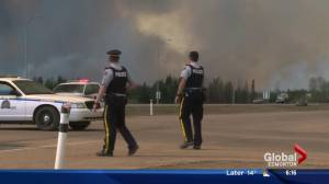 Fort McMurray wildfire: Federal Public Safety Minister on Ottawa's plan to help